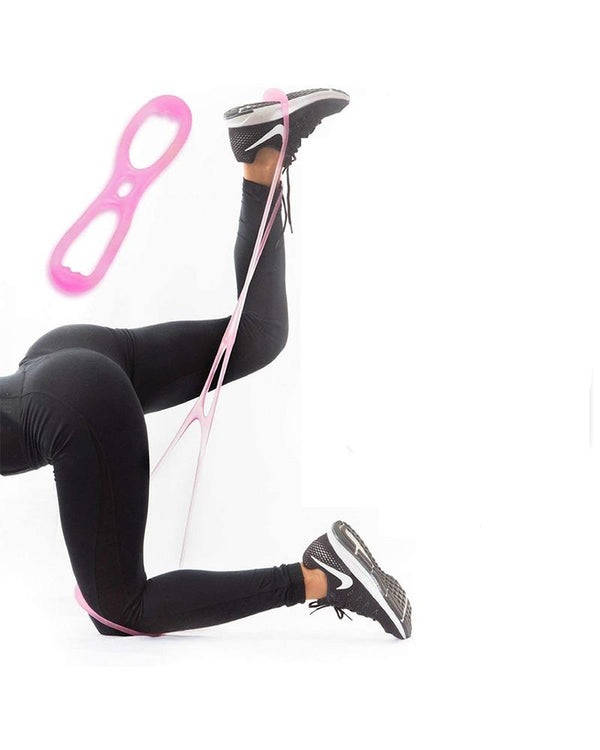 Sports Training Hip Lift Resistance Band