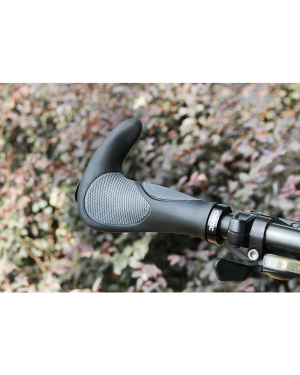Bicycle Anti-skid Rubber Protective Handle