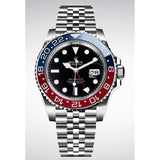 Rolex (Pepsi) Oyster Perpetual Gmt-Master II