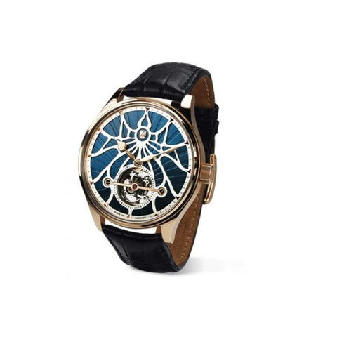 "Tourbillon ""Tomorrow"" von Alexander Shorokoff"