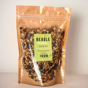 Beagle Granola Chocolate
