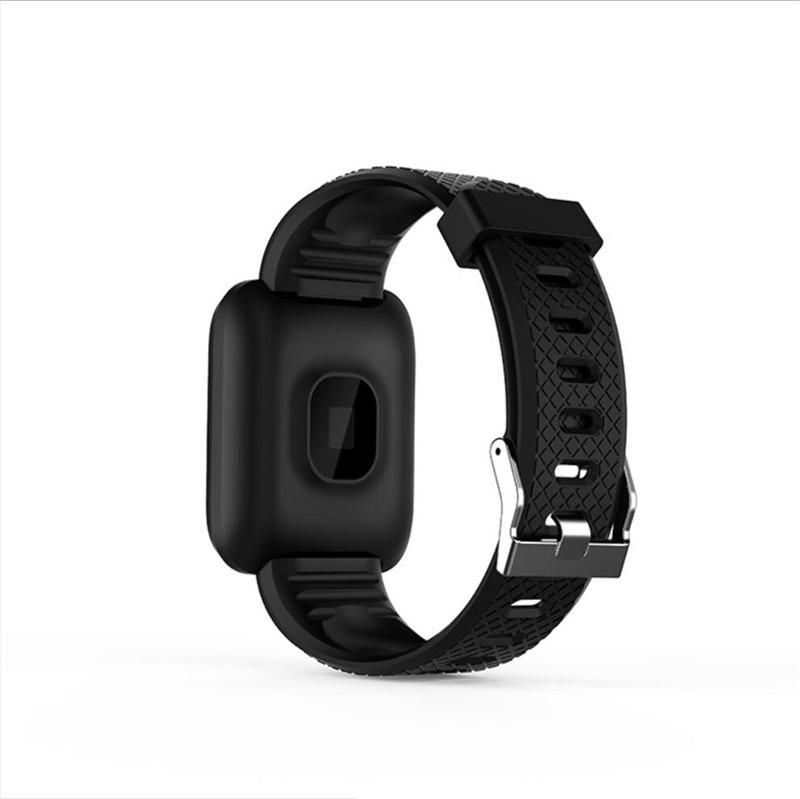 Fitness Tracker Smart Watch