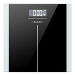 Digital Body Weight Scale w/ Step-On Technology