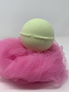 Calypso Sun Surprise Shopkin 7oz Bath Bomb