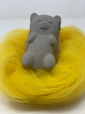Smooth Bear 3oz Bath Bomb