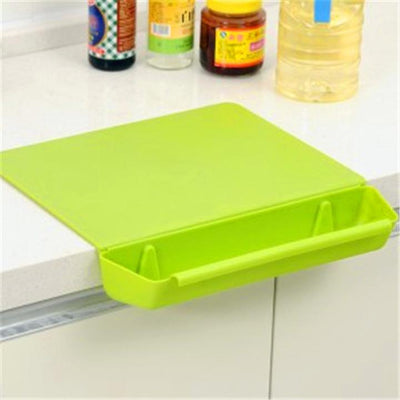 Folding Cutting Board