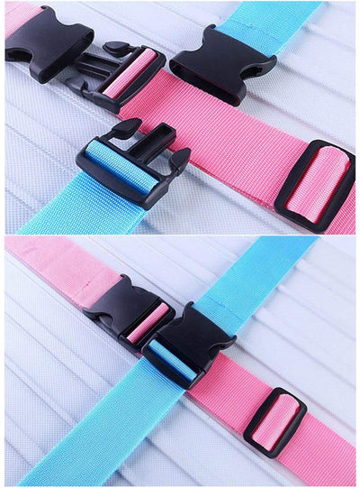Luggage Straps Suitcase Belts