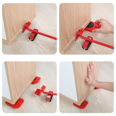 Household Furniture Lifter Set