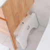 Foldable Squatting Toilet Stool-Woneforyou