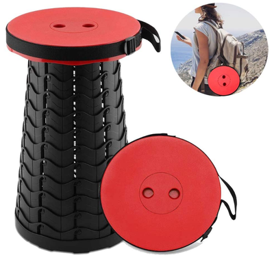 Outdoor Retractable Stool
