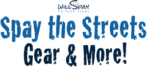 willSpay - Spay the Streets