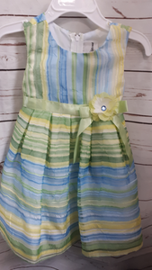 Rare Editions Infant Dresswear 18 mo