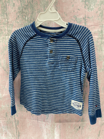 Tommy Hilfiger Toddler Top Size 3T