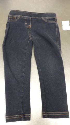 George Toddler Bottoms Size 3T