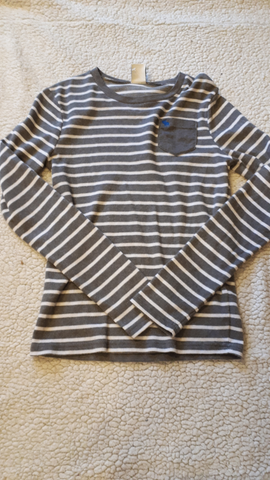 Abercrombie Youth Top Size 14