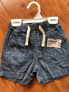 Gap Infant Bottoms 12 mo