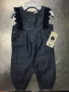 George Newborn One-piece 0-3 mo