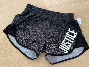 Justice Youth Bottoms Size 10