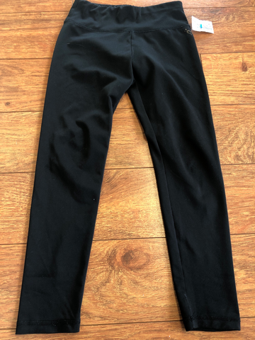 Justice Youth Bottoms Size 7