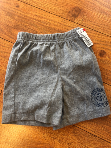 Roots Newborn Bottoms 6-9 mo