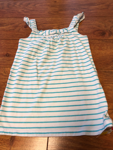 Nevada Kids Preschool Top Size 5