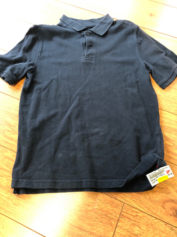 George Youth Top Size 10