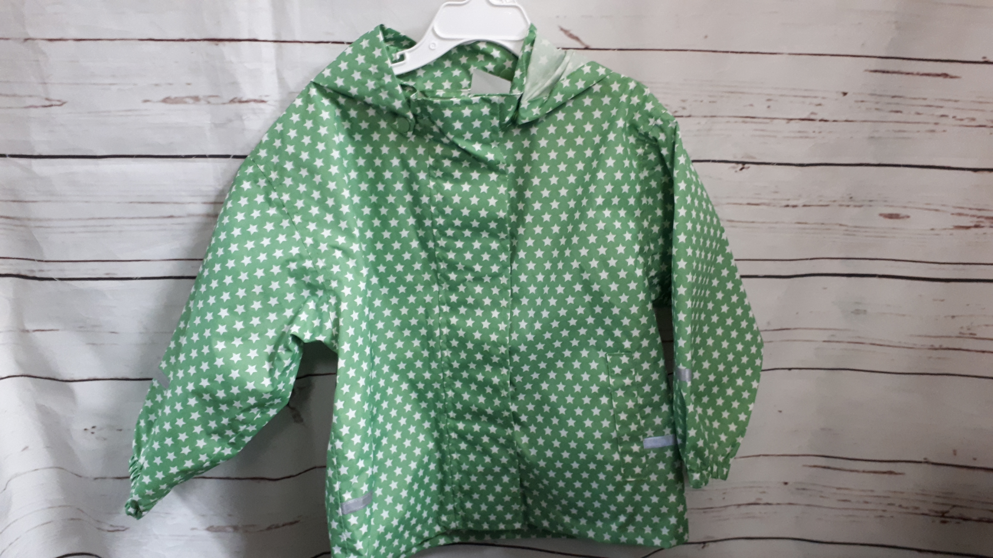 Toddler Outerwear Size 2T