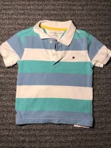 Tommy Hilfiger Toddler Top Size 4T 0030