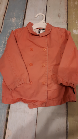 Roots Toddler Outerwear Size 3T