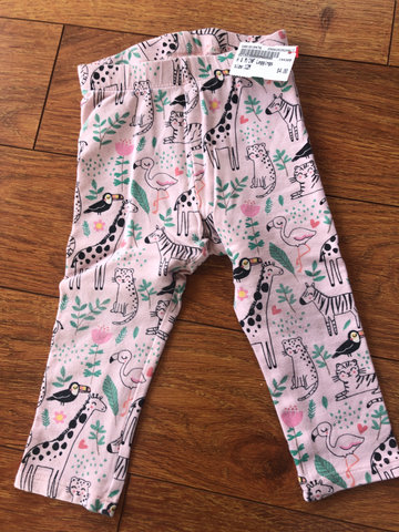 H & M Infant Bottoms 12 mo
