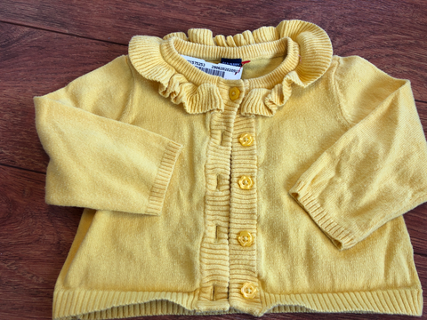Old Navy Newborn Top 3-6 mo