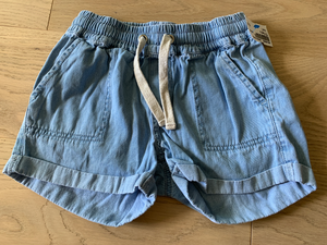 Youth Bottoms Size 7