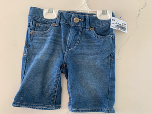 Levi Toddler Bottoms Size 3T