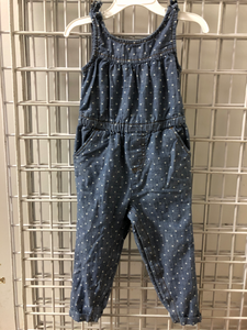 Old Navy Toddler One-piece Size 2T 0351