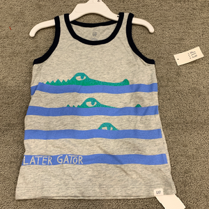 Old Navy Preschool Top Size 4