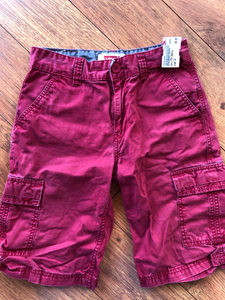 Levi Youth Bottoms Size 12