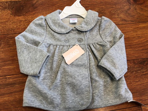 Gymboree Newborn Top 3-6 mo