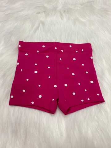 Joe Newborn Bottoms 6-9 mo