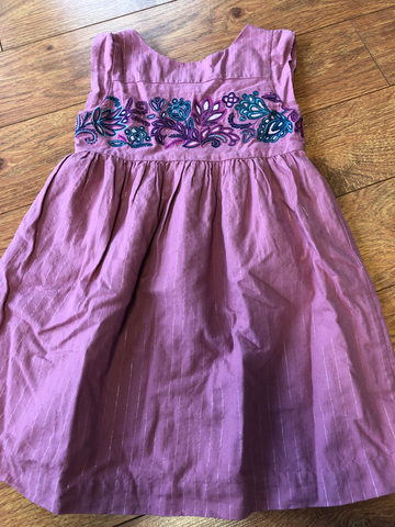 Tea Youth Dresswear Size 7