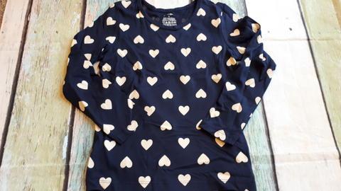 George Preschool Top Size 4