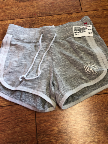 Justice Preschool Bottoms Size 6