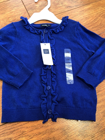 Gap Newborn Top 6-9 mo