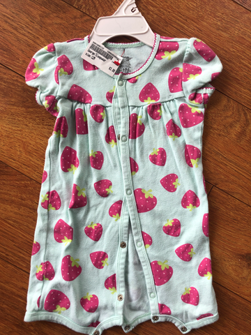 George Sleepwear 12 mo