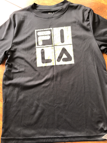 Fila Youth Top Size 14