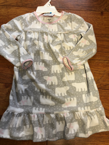 Carters Sleepwear Size 5