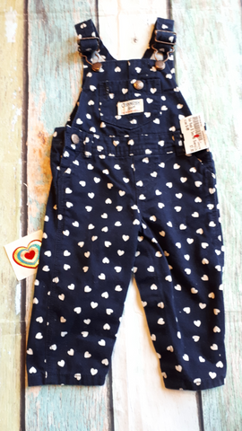 Osh Kosh B'gosh Newborn Bottoms 6-9 mo