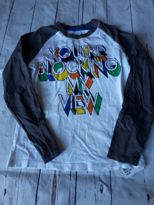 Nevada Kids Youth Top Size 10