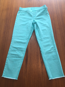 Justice Youth Bottoms Size 12 0119