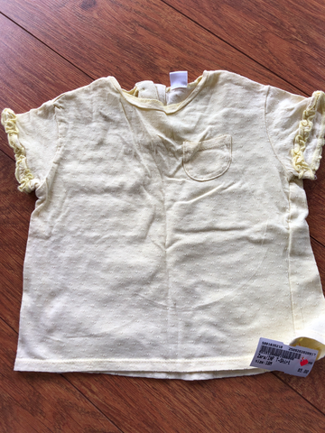 Zara Infant Top 18 mo
