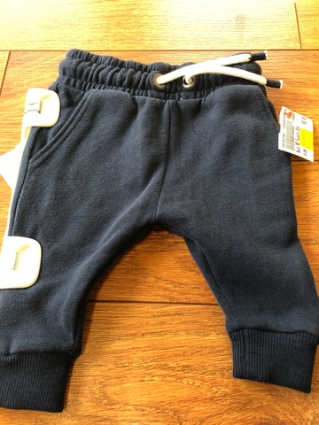 Next Newborn Bottoms 3-6 mo